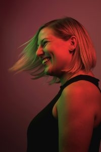 Brittanie Shey, freelance journalist