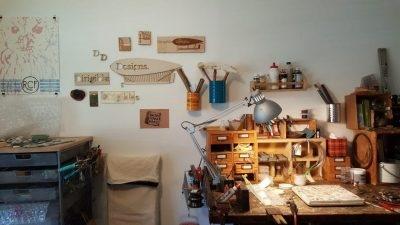Dirigible Designs (aka. Melanie Schlossberg)