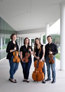 Carya String Quartet