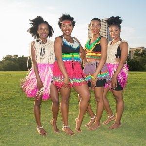 Dance Afrikana